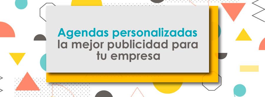 agendas personalizadas Medellin