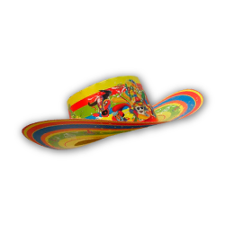 Sombreros publicitarios medellín