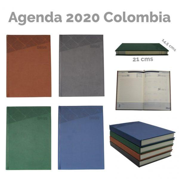 Agendas Prefabricadas Precolombinas