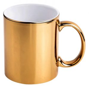mugs metalizados